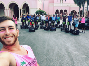 segway fort lauderdale our story