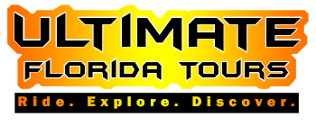 Ultimate Florida Tours - Logo